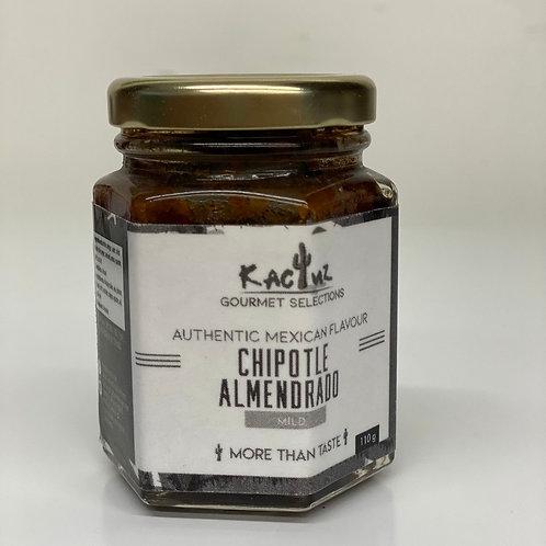 Chipotle Almendrado (almonds) Kaktuz sauce 110g
