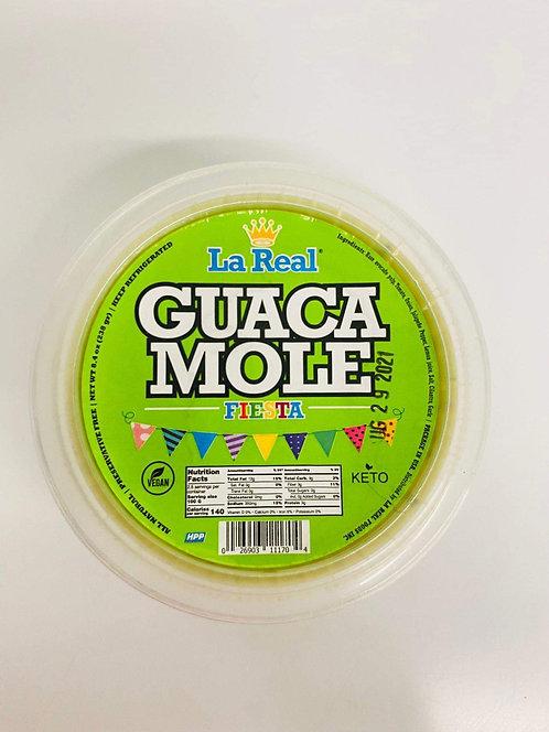 Guacamole La Real 238gr