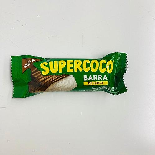 Supercoco bar 25g