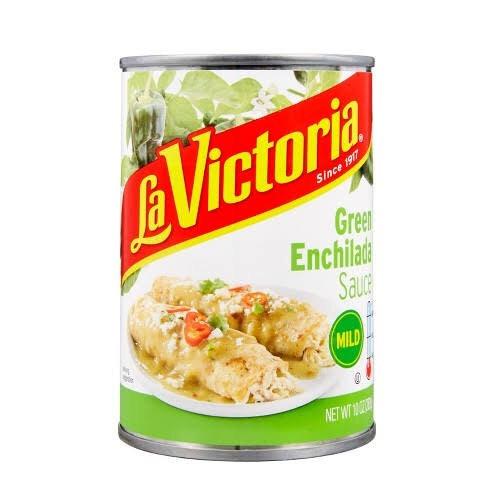 La Victoria Green Enchilada Sauce 794g