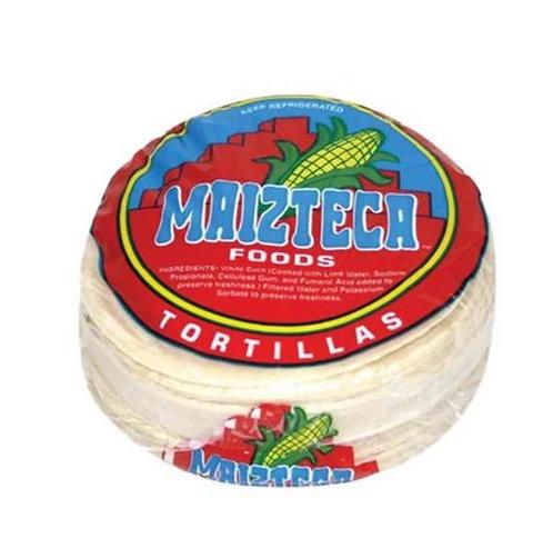 Maizteca White Corn Tortillas 794g
