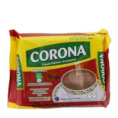 Corona Cacao Beverage