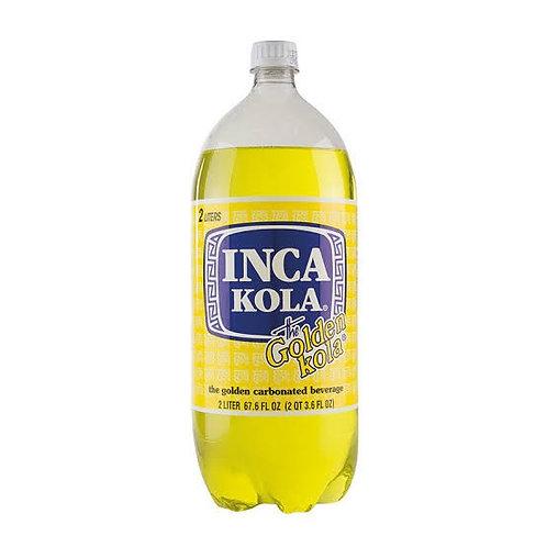 Inca Kola 2L