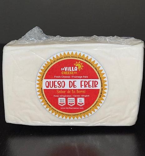 Queso de Freir La Villa (Grill Cheese)