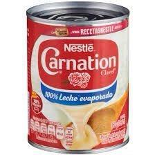 Leche Carnation Nestle 360g