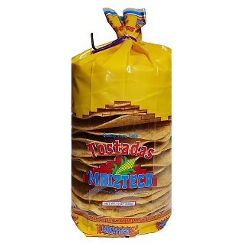 Tostadas Maizteca 430 gr