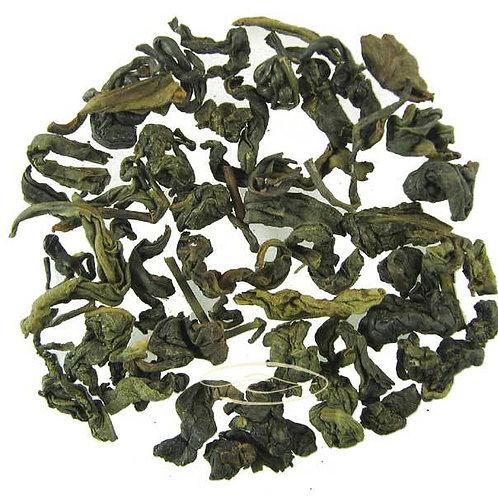 Tung Ting, China, Tea, Oolong Tea