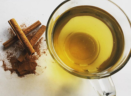 Spices, Tea, & Your Health