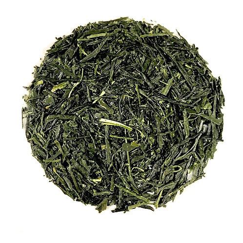 Sencha Twig, Twig Tea, Low Caffeine, Green Tea