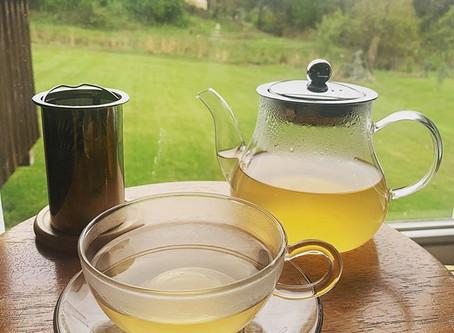 Darjeeling: The Champagne of Tea