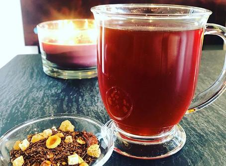 Rooibos, Herbal South African Tea