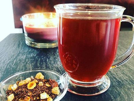Rooibos, Herbal South African Tea