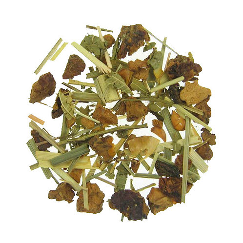 Vanilla, Lemongrass, Herbal Tea, Herbal Blend