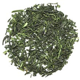 Green Tea, Japan, Loose Leaf, Gyokuro Kin, Camillia Sinensis