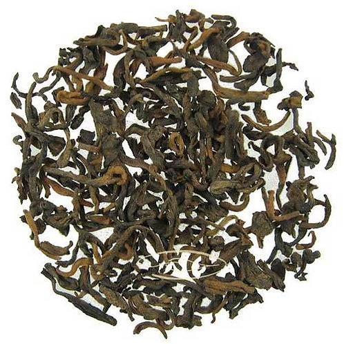 Pu'er, Pu-erh, Tea, Camillia Sinensis, Flavored Tea, Tisane, Fermented Tea