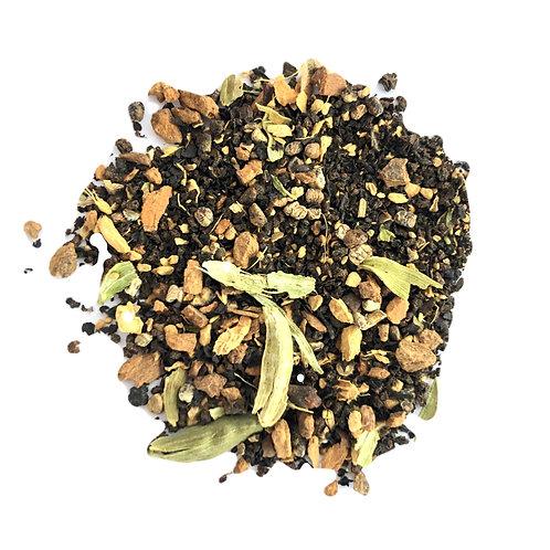 Masala Chai (Organic)
