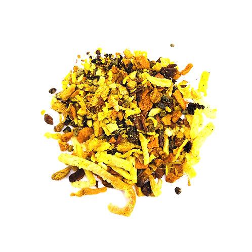 Turmeric Chai (Organic)