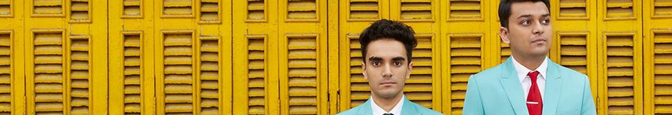 Parekh & Singh Interview