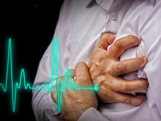 Ejercicio después de un infarto del corazón