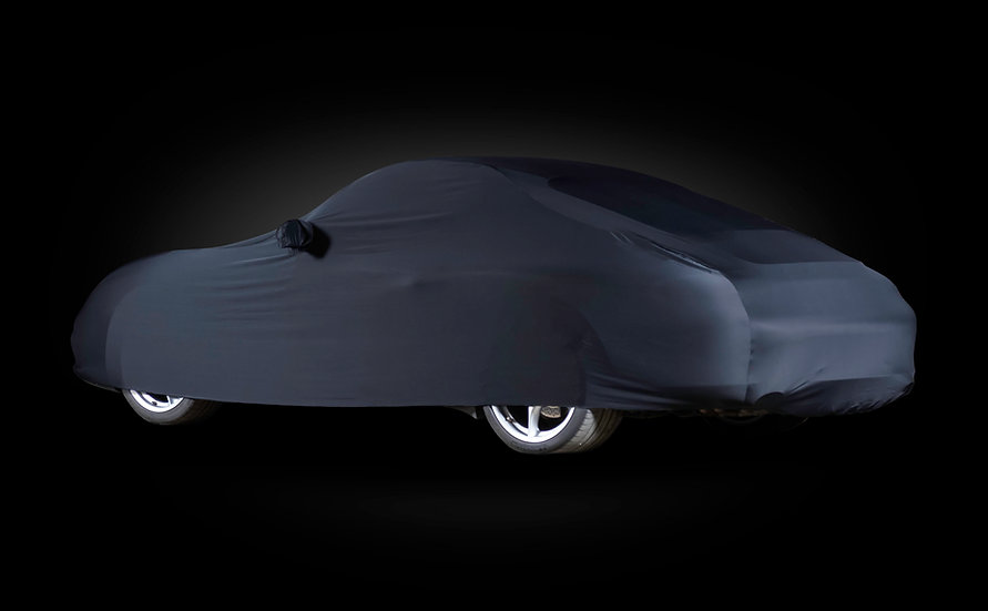 UNIVERSAL CAR COVER für diverse Porsche 911 Modelle