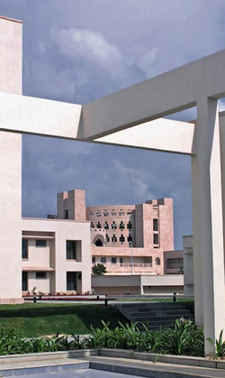 Indian School of Business III