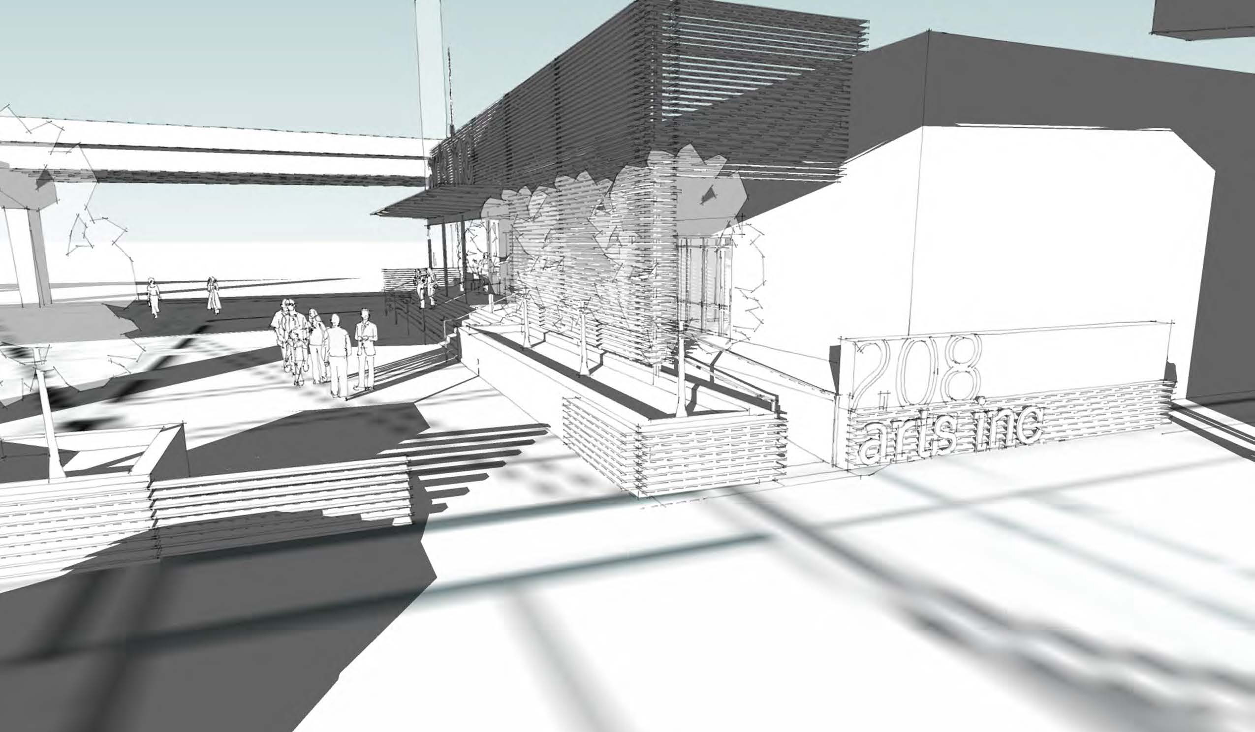 Arts Incubator Space - Program-Plan_Narrative_Renderings_6.1