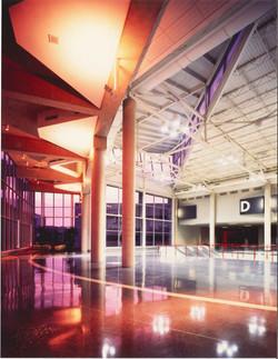 Dallas Conv Center
