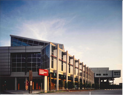 Dallas convention center 1