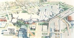 Dallas convention center 3
