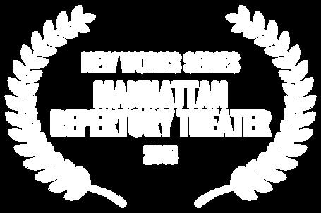 NEW WORKS SERIES - MANHATTAN REPERTORY T