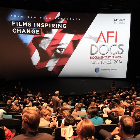 AFI Docs / Field Producer