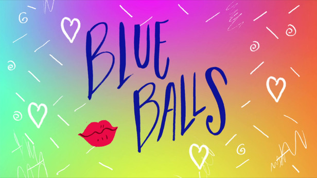 Blue Balls (Film)