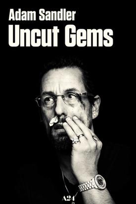 Uncut Gems (Production Secretary)