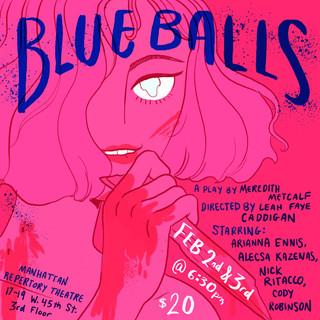 Blue Balls (Play)