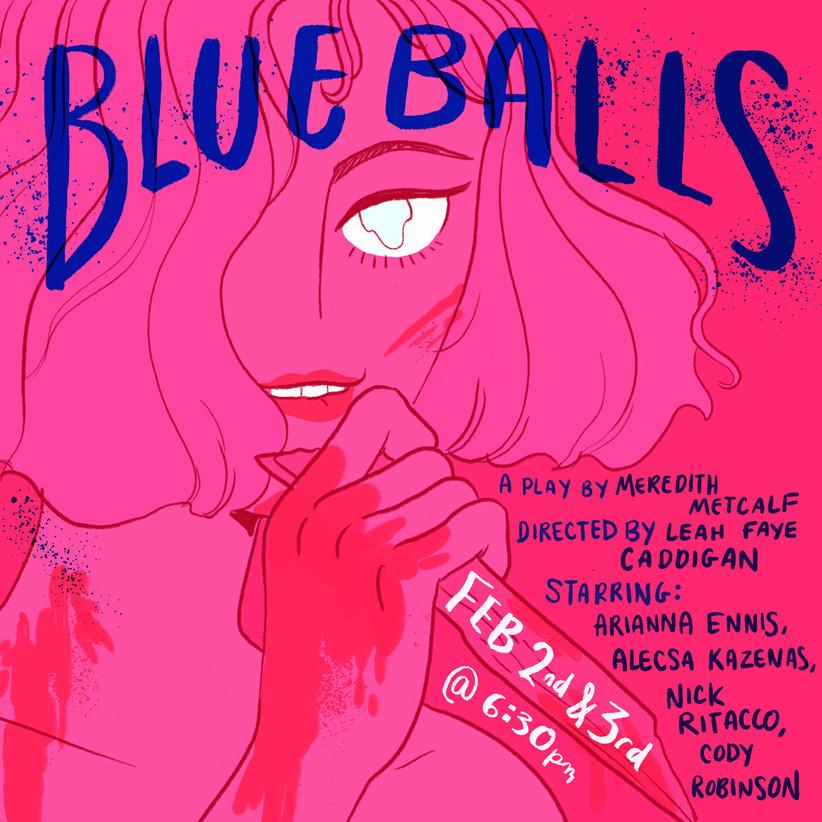 Blue Balls (Short Play)