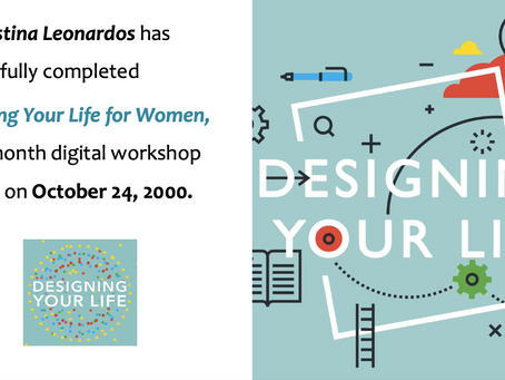 Minha experiência no Workshop D.Y.L for women (set-out 2020)
