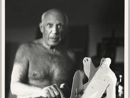 Pablo Picasso: olhar sobre vida e obra de um artista longevo
