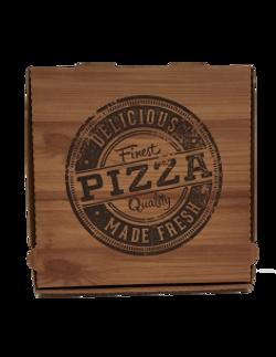 boite pizza