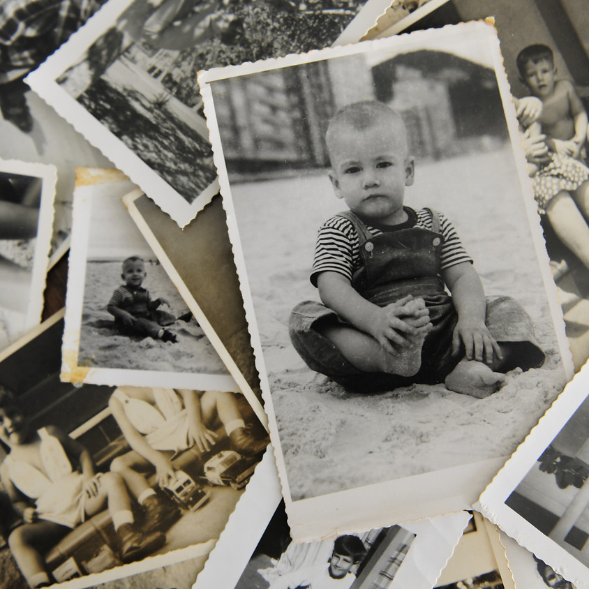 Organizing Your Family Archives