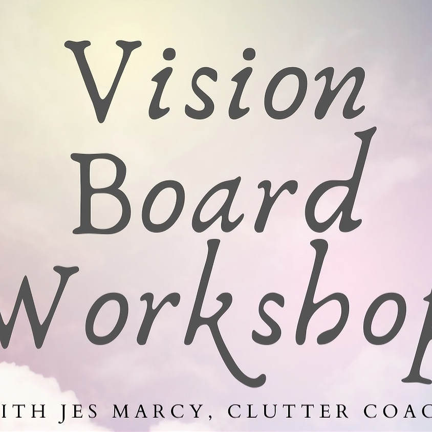 Vision Boarding for Measurable Success