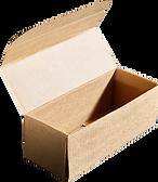 caja autoarmable