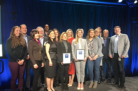 Nutrimedy Team at Boston Scientific Awards