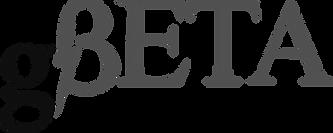 g Beta logo