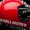 Thumbnail: BELL MOTO 3 - קסדת בל מוטו 3