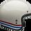 Thumbnail: BELL CUSTOM DLX 500 - קסדת בל קאסטום דלקס 500