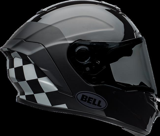 BELL STAR DLX MIPS 2021 - קסדת בל סטאר בטכנולוגיית מיפס