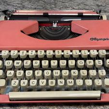 1961 Olympia SF - $160