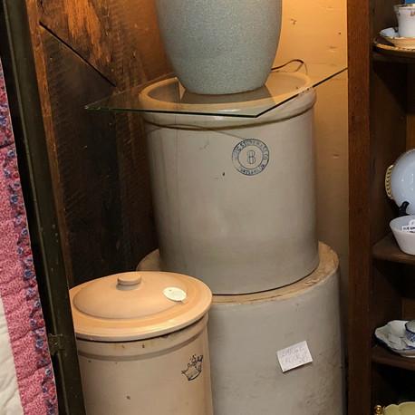 Old Crocks - vendor #1 - $55-$85