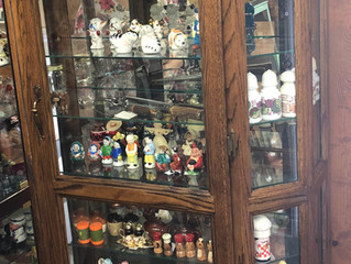 Celebrate Easter Weekend With Us at Red Door Antiques