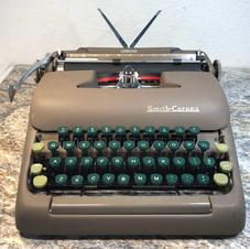 1949 Smith Corona Sterling - $120